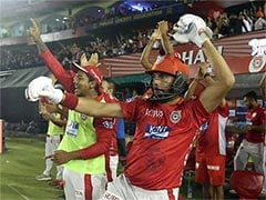 IPL Auction: Mumbai Lifeline For Yuvraj; Unadkat, Chakravarthy Top Buys