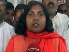 दलित नेता और बहराइच से बीजेपी सांसद सावित्रीबाई फुले हुईं भाजपा से अलग, पार्टी पर लगाया यह बड़ा आरोप
