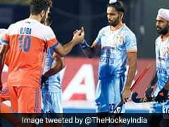 உலகக் கோப்பை ஹாக்கி: நெதர்லாந்திடம் காலிறுதியில் போராடி தோற்றது இந்தியா!