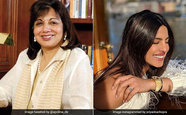 World's 100 Most Powerful Women: प्रियंका चोपड़ा समेत Forbes 2018 की लिस्ट में 4 भारतीय महिलाओं ने इस तरह बनाई जगह