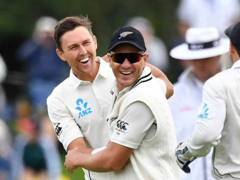 Trent Boult Produces Career-Best Figures As New Zealand End Day 2 On Top