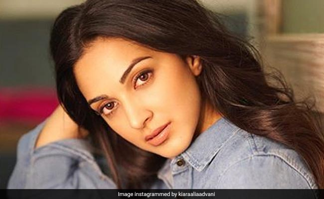 Kiara Advani On Her Special Appearance In Kalank: 'I Am Very Excited Since It's A Huge Film'