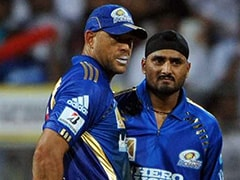 """""""Grow Up"""": Harbhajan Singh Trashes Andrew Symonds' Claim He Broke Down While Apologising For """"Monkeygate"""""""