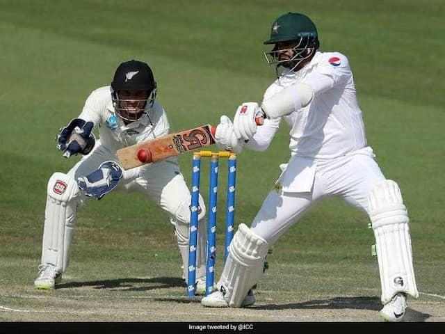 Pakistan cricketer- Azhar Ali