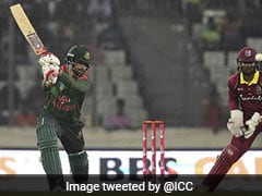 Tamim Iqbal, Soumya Sarkar Guide Bangladesh To Series Win Over Windies