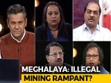 Video: Has Meghalaya Government Failed Trapped Miners?