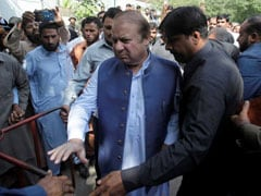 Ousted Prime Minister Nawaz Sharif Shifted To Kot Lakhpat Jail In Lahore