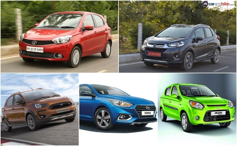 Maruti Suzuki, Hyundai, Ford, Tata, Honda are offering some of most lucrative discounts this December