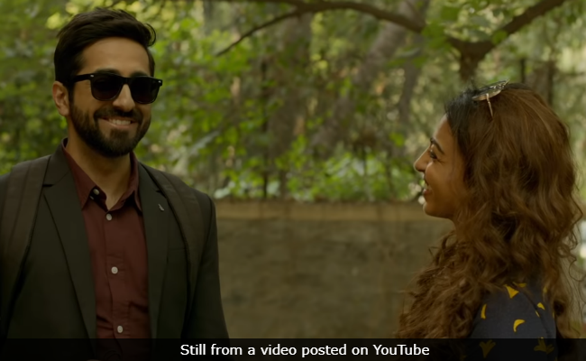 AndhaDhun, Now A Successful Film, Was Just A 'Little Mad Idea,' Says Director