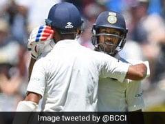 India vs Australia, 3rd Test Day 2: भारतीय टीम ने बनाया विशाल स्कोर, दबाव में ऑस्ट्रेलियाई टीम