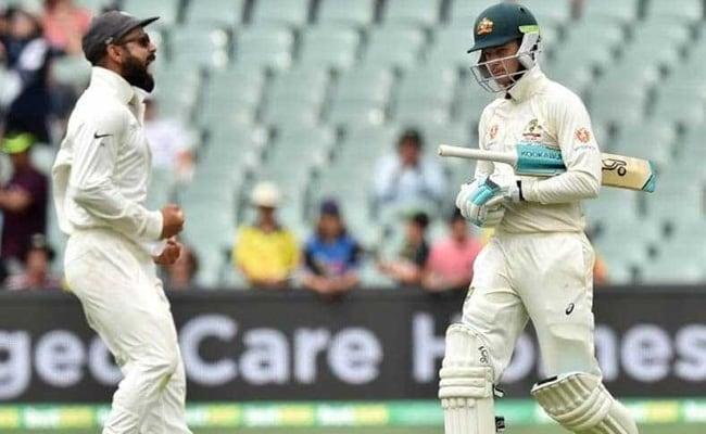 Ind vs Aus: जस्टिन लेंगर बोले, 'यदि हमारी टीम ने कोहली जैसा 'जोश' दिखाया होता तो सबसे खराब माने जाते'