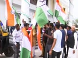 Video : Congress Ahead In 2 States, Nail-Biter In Madhya Pradesh, KCR Is King