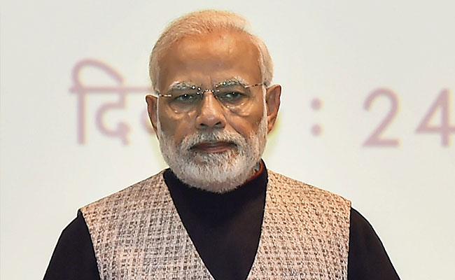 'India Knows How To Deal With Terror In Language They Understand': PM