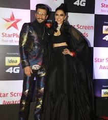 Ranveer Singh Wins Award And Hearts With Speech For Wife Deepika Padukone