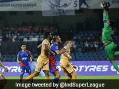 Indian Super League: Mumbai City, Bengaluru FC Play Out Intense Draw