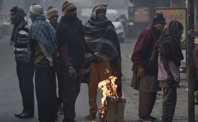 Change In Wind Direction May Soon End Delhi Cold Wave: Weather Department