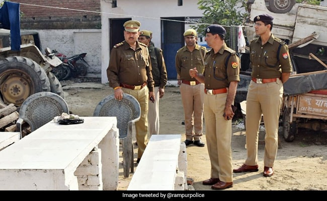 Man's Body Found Floating In Drain In Uttar Pradesh's Noida