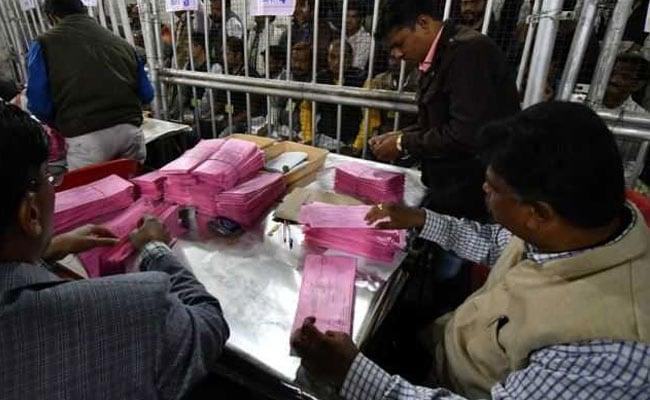 कांटे की टक्कर में द्रमुक ने जीती वेल्लोर लोकसभा सीट, अन्नाद्रमुक के प्रत्याशी को बेहद कम अंतर से हराया