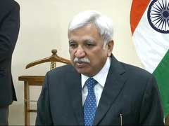 Sunil Arora, Who Will Oversee National Polls, Takes Charge As CEC