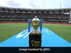 Over 1,000 Players Register For Upcoming IPL Players Auction