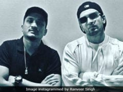Rapper Who Inspired Ranveer Singh's <i>Gully Boy</i> Hopes Film Takes Hip Hop To Every Corner Of India