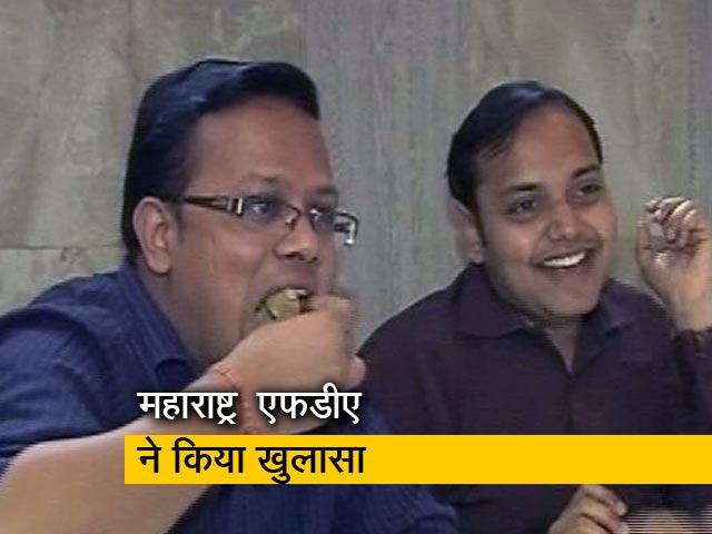 Videos : खाने में स्वाद, लेकिन सफाई नहीं, महाराष्ट्र एफडीए ने किया खुलासा