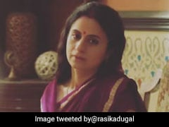 <I>Mirzapur</I> Actress Rasika Dugal Says 'Women Are Often Ignored From Main Narrative, Especially In Films'