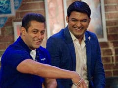 Yes, Salman Khan Will Be Kapil Sharma's First Guest On His New Show