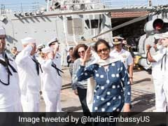 "US ""Leaning Way Forward"" For India's Strategic Goals In The Indo-Pacific"
