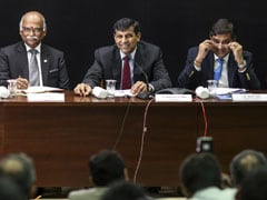 The Last Days of Urjit Patel, A Central Banker Under Fire