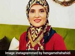Iran Journalist Gets 12-Year Jail Term After 'Insulting Judiciary'