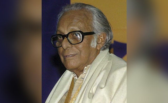 Why Mrinal Sen Is Credited With Pioneering India's 'New Wave' Cinema