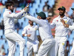 First Test, Day 1: Pakistan Fight Back After South Africa