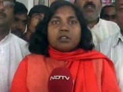 """Hanuman Was A Dalit, He Had To Face Humiliation"": BJP Lawmaker"
