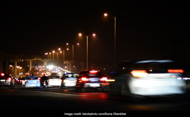 4 Cab Drivers Rob 15 Passengers On Delhi-Gurgaon Expressway, Arrested