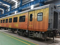 Delhi-Lucknow Tejas Express First Train To Be Run By Private Operators