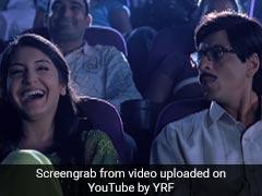 Anushka Sharma: '<I>Rab Ne Bana Di Jodi</I> Changed My Life, It's Going To Be The Most Special Thing'