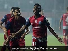 ISL: Tim Cahill, Farukh Choudhary Fire Jamshedpur Back Into Top-Four