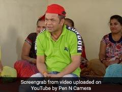 हिरासत में हैं एक्टर राजपाल यादव, लेकिन 'इंग्लिश की टांय टांय फिस्स' फिल्म में यूं दिखाएंगे एक्टिंग; देखें Trailer