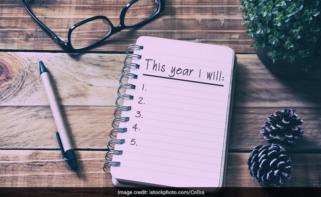 5 Things You Need To Make Every New Year Resolution Possible