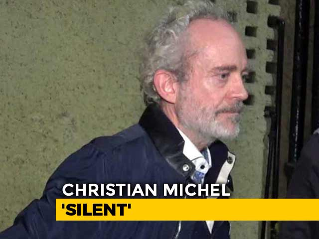 Video : Christian Michel, Kept In 5-Star CBI Suite, Hasn't Spilled: Sources