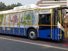 दिल्ली में एक और इलेक्ट्रिक बस का आज से ट्रायल, जानें- प्रदूषण कम करने को केजरीवाल सरकार कर चुकी है कितने ट्रायल?