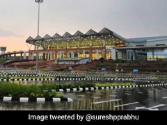 Kannur International Airport Now Open, First Flight Goes To Abu Dhabi