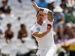 Dale Steyn Becomes South Africa