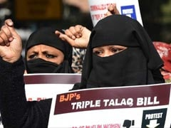 "Congress Says Will Oppose, Debate ""Some Provisions"" In Triple Talaq Bill"