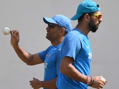 I Was Expecting To Captain India, But Then MS Dhoni's Name Was Announced, Says Yuvraj Singh