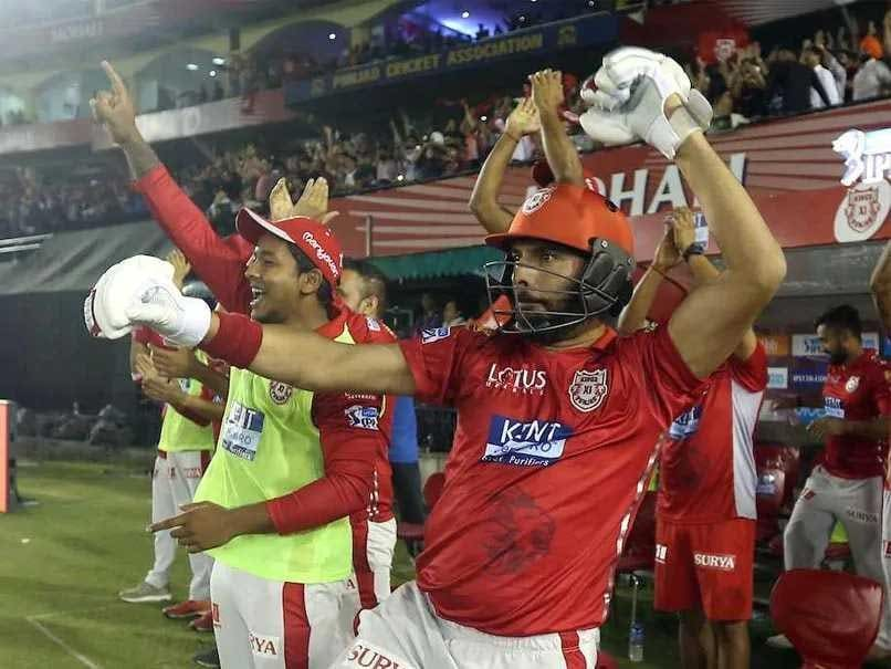 IPL Auction 2019: Yuvraj Singh was bought by Mumbai Indians for Rs 1 crore