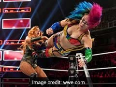 WWE TLC: Women