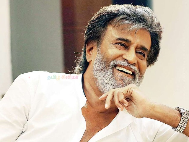 Rajinikanth To Launch Television Channel Soon
