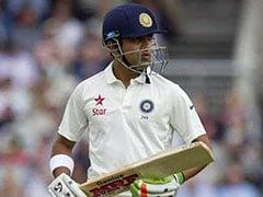 Ranji Trophy: 'फेयरवेल' मैच में गौतम गंभीर शतक के करीब, दिल्ली को दी दमदार शुरुआत